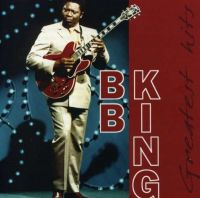 Cover B.B. King - Greatest Hits [2007]
